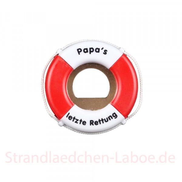 """Magnet Öffner """"Papa´s letzte Rettung"""""""