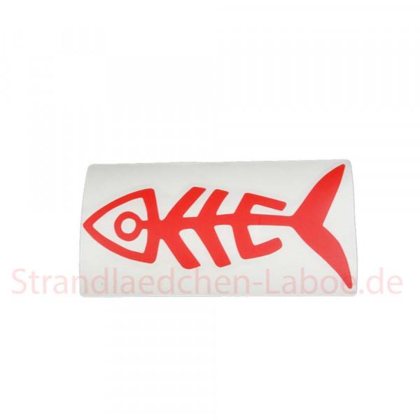 Aufkleber Kielfisch