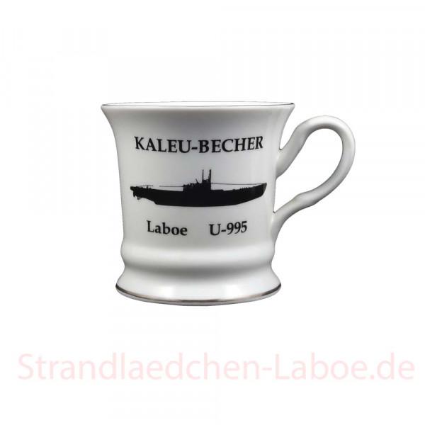Kaleu-Becher U-995