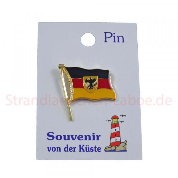 Pin BR Deutschland