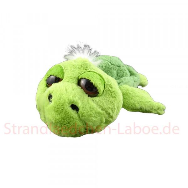Plüsch Schildkröte grün