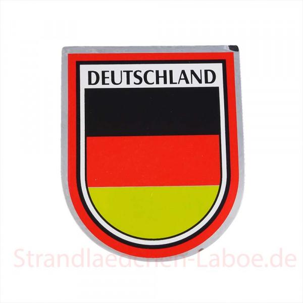 Aufkleber Deutschland