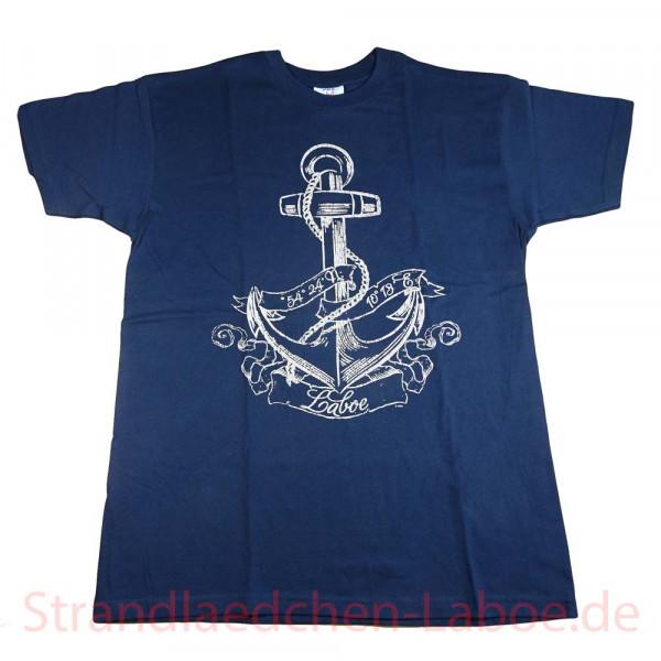 T-Shirt Laboe Anker