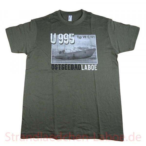 T-Shirt U-995