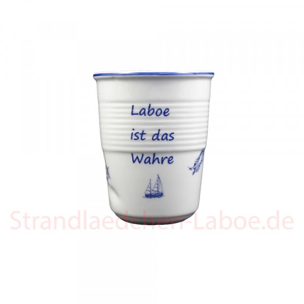 Knickbecher Laboe