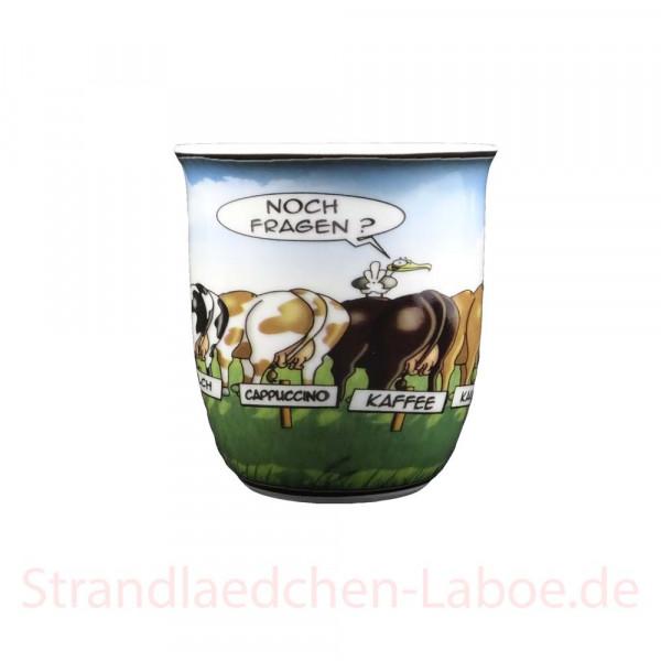 """Becher Hösti """"Kühe"""""""
